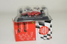 V 1:64 116 KYOSHO SUZUKA LEGEND FERRARI F1-87 #28 GRAND PRIX WINNER MINT BOXED
