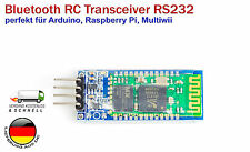 Bluetooth RF Transceiver Modul HC-06 RS232 für Wireless Serial Arduino Multiwii