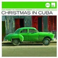 LUIS & SU TRADICIONAL HABANA FRANK - CHRISTMAS IN CUBA (JAZZ CLUB)  CD NEW!