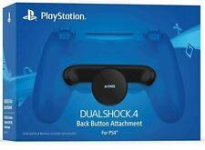Genuine Sony PS4 Playstation 4 DUALSHOCK 4 Accesorio de botón atrás Nuevo Sellado