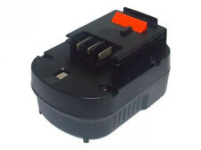 powersmart 12v 2.0Ah Pila para FIRESTORM FS120B fs1200d-2 FS1202D FS12PSK