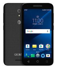 "NEW - UNLOCKED Alcatel 5"" Android 7.0 8GB Quad-Core Smartphone Desbloqueado"