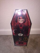 NEW 2007 SDCC LIVING DEAD DOLLS KITTY RESURRECTION COMIC CON FACTORY SEALED 450