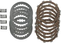 Drive Plates /& Springs DPK169 Friction Discs DP Brakes Offroad DPK Clutch Kit