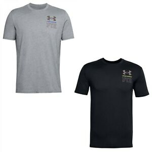 Under Armour Herren T-Shirt UA PROTECT THIS HOUSE SS 1357161