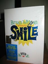 BRIAN WILSON PRESENTS SMILE 2 DVD NUOVO SIGILLATO SEALED
