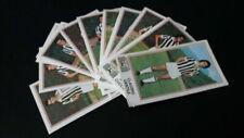 Album sportivi e figurine 1974 Juventus