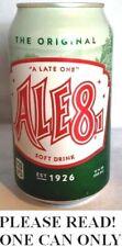 Cerveza 8 Uno (un Late Uno) Kentucky Citrus-Ginger Soda Completo Nuevo 355ml