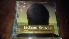 Factory Sealed Looking East by Jackson Browne CD