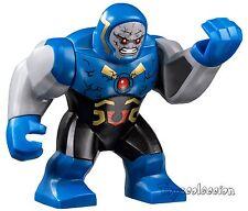 LEGO SUPER HEROES DC COMICS  MINIFIGURA DARKSEID SET 76028 - ORIGINAL MINIFIGURE
