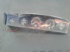 Rover P6 TC 2000 Mk2 63-77 Speedometer Instrument Cluster Clocks Restoration