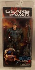 "Gears Of War Damon Baird 7"" Action Figure Player Select NECA (Mint In Package)"