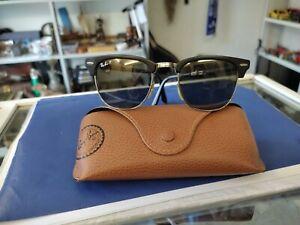 RayBan Folding Sunglasses RB 2176 901-S/M8 Italy