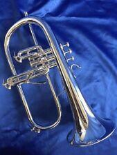Bach 183S Stradivarius Flügelhorn versilbert