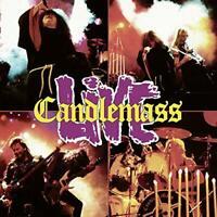 LIVE - CANDLEMASS [CD]