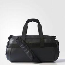 100% Genuine Adidas Porsche Design BS Gym Team Bag Black - Stylish / Sleek