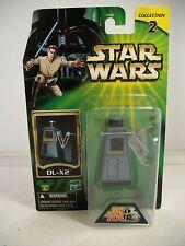Star Wars Disney Star Tours DL-X2 Return of the Jedi ~ MOSC