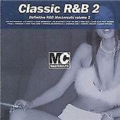 Classic Mastercuts R&B Volume 2 [CD 2000]  NEW AND SEALED