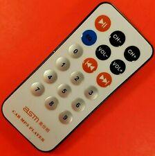 ASTN Car MP3 Player OEM Remote Control for Wireless FM Transmitter Modulator