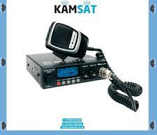 Mobile Radio CB MIDLAND ALAN 78 Plus Multi B 40CH FM AM 4W