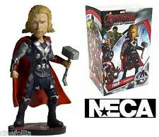 Bobble-head Thor Marvel Avengers Age of Ultron Head knocker Neca