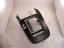 09-14 Audi A4 B8 Center Console Shifter Trim w/out ESP Switch Part#8K0 864 261