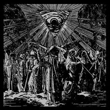 Watain - Casus Luciferi 2 x LP NEW COPY - Sealed - Black Metal