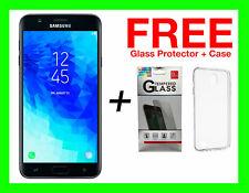 NEW Samsung Galaxy J7 2018 Factry Unlocked Crown/Star 32GB Black GSM J737T/S757B