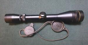 Leupold VX-2 4-12x40mm Adjustable Objective Rifle Scope