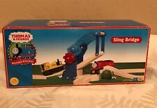 Thomas and Friends Learning Curves 2002 Sling Bridge NEW