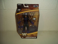 WWE ELITE LEGENDS UNDERTAKER MIB