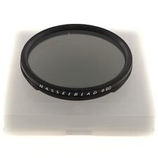 Hasselblad B60 PL (Lin) Polarizer for Planar 80 Distagon CF CB 50 Sonnar 150 (8)
