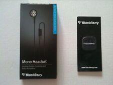 Set accessori BlackBerry