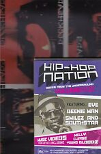 hip-hop nation volume006 (one of the best hiphop dvds released)<<music videos>>