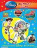 """""""AS NEW"""" Disney/Pixar Annual 2010, VARIOUS, Book"""