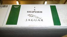 Jaguar windshield sunshade OEM Jaguar #C2P23639 2007-2012 Jaguar XK Coupe