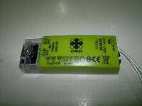240v to 12v Transformer for Halogen Light/Low Voltage Lighting 60vA Dimmable