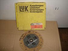 VW GOLF MK2 CLUTCH PRESSURE PLATE 200MM 1983 ON 068141032S