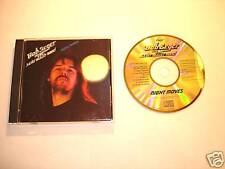 BOB SEGER NIGHT MOVES CD  MINT !