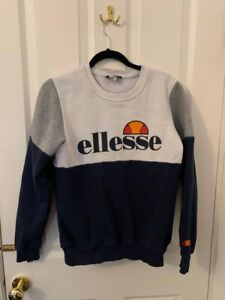 womens ellesse sweatshirt Size large X