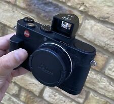 Leica X2 Digital Camera Bundle