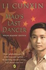 Mao's Last Dancer By Li Cunxin Young Readers Edition - VGC
