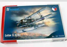 Special Hobby 72330 1:72nd scale Letov S.328v Czechoslovak Floatplane