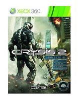 Crysis 2 Limited Edition Xbox 360 PAL UK **FREE UK/ROI POSTAGE!!**