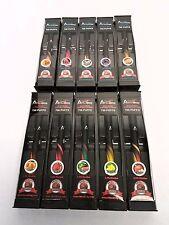 20 Premium - ELECTRONIC E PEN HOOKAH DISPOSABLE 600 PUFF - Mixed Flavors (FAST!)