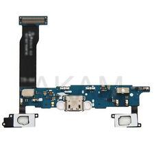 Samsung Galaxy Note 4 N910F Micro USB Puerto de Carga Micrófono flexible Placa
