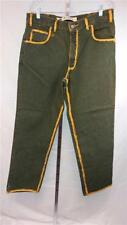 New Custom Made Original Mens Size 34x30 Arizona  Denim Pants Jeans