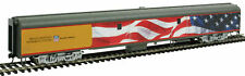 HO WALTHERS PROTO  85' ACF BAGGAGE- UP HERITAGE SERIES UNION PACIFIC # 920-9200