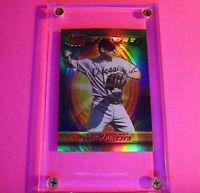 1994 Topps Finest REFRACTOR #202 Robin Ventura White Sox SP Rare