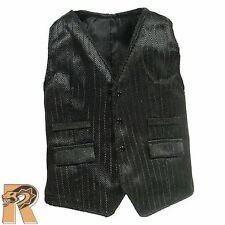 Gangsters Kingdom Spade J - Pin Stripe Vest - 1/6 Scale - DAMTOYS Action Figures